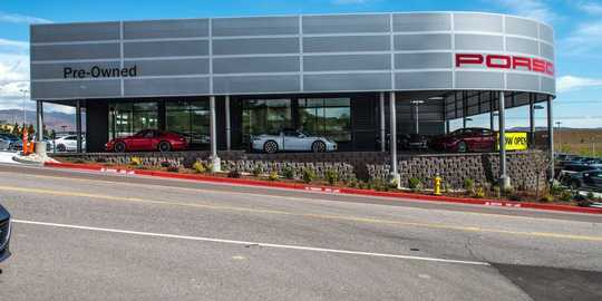 Car Dealerships Colorado Springs >> Managed Properties Full Use Pm Property Management